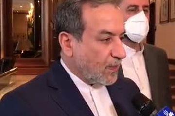 ایران رفع تحریم میشود؟