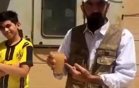 اعتراض یک شهروند خوزستانی: ما اغتشاش گریم؟