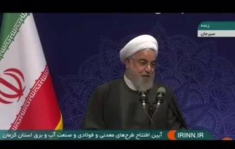 آقای روحانی آن ۲ میلیارد دلار را که دولت اصلاحات برباد داد!