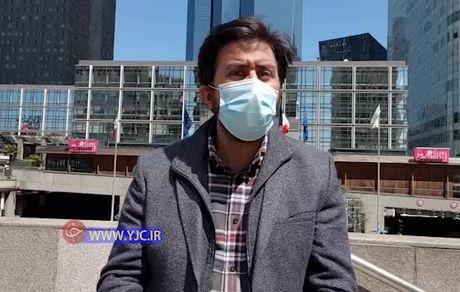 خانواده های کادر درمانی فوت شده از دولت شکایت کردند
