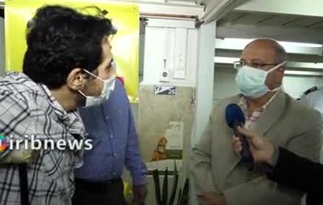 واکسن سینوفارم در ایران هنوز مجوز مصرف نگرفته است