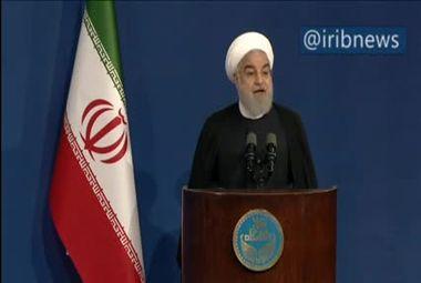 خاطره رئیسجمهور از دکتر آلمانی که بستگانش را برای جراح به ایران آورد