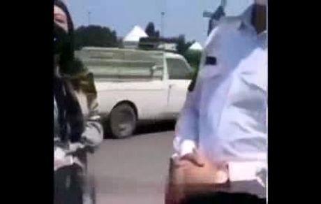 چه کنیم با مردم نادان/درگیری مسافران شمال با پلیس
