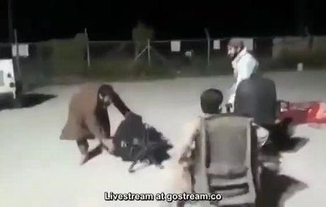 وقتی قرار است طالبان قدرت بگیرد منطق میگوید در یک جلسه بگویید به منافع ایران آسیب نزنید