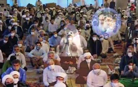 مردم لاریجانی و جهانگیری را برای انتخابات 1400 نمی خواهند