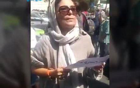 صحبتهای عجیب مخالفان واکسیناسیون در ایران!