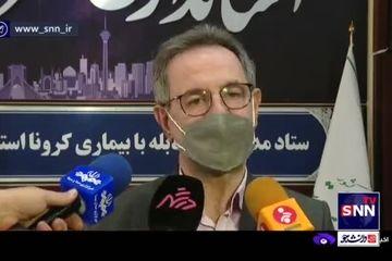 فوری/محدودیت سنی واکسیناسیون در تهران برداشته شد