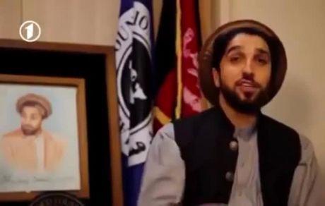 خاطره شنیدنی احمد مسعود از تنبیه شدنش با چوب توسط پدرش!