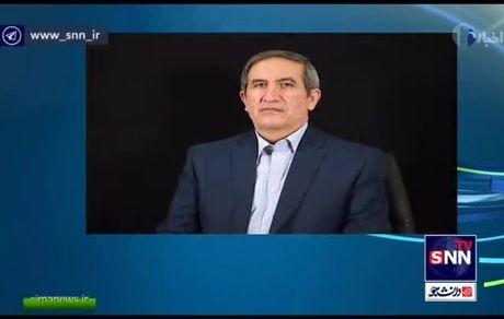 زاکانی با ۱۲ رای شهردار تهران شد