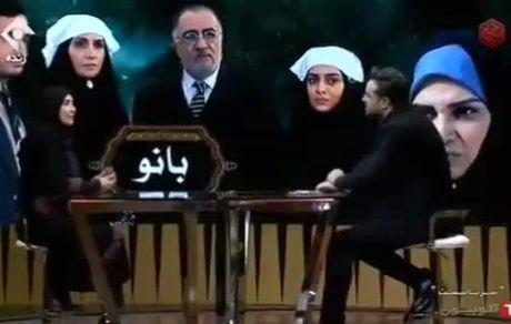 واکنش بازیگر معروف به اتفاقات افغانستان
