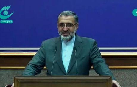 ایا در بند محل نگهداری شهردار سابق تهران بیمار کرونایی وجود دارد؟