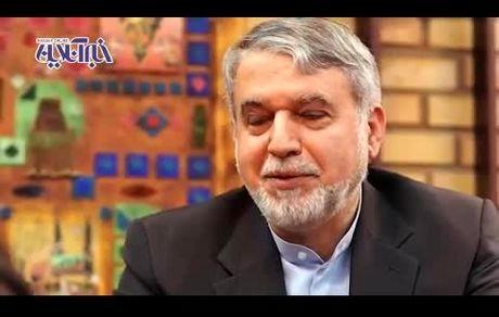 صالحی امیری : الیاس نادران به ۱۰ ماه حبس قطعی محکوم شده است