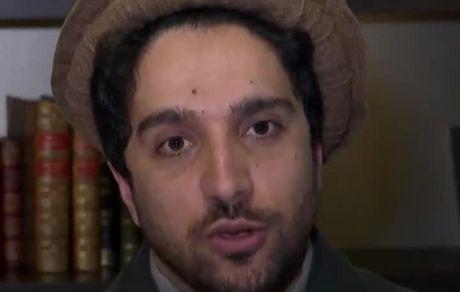 احمد مسعود: من علیه طالبان قیام خواهم کرد