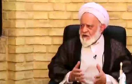 هاشمی پنهان شد تا در مراسم تنفیذ احمدینژاد شرکت نکند