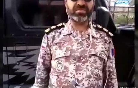 حکومت نظامی در ماهشهر/حضور در خیابان ها از ساعت ۸ شب ممنوع شد