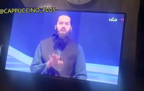طالبان می گوید دوست مردم است