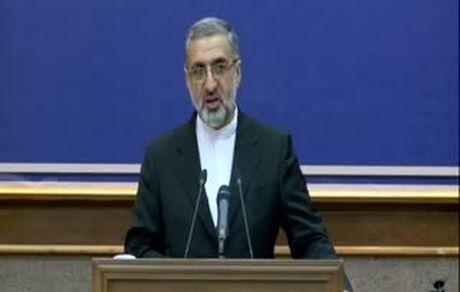 حکم افشاکننده مسیر تردد سردار سلیمانی صادر شد: اعدام!