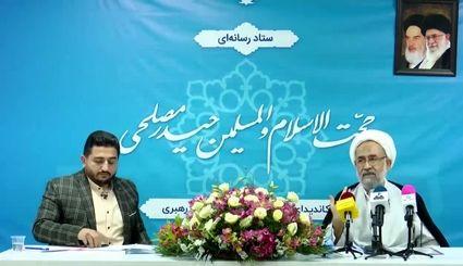 الکی احمدی نژاد را گنده نکنید!