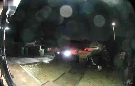 سرقت جالب خودروی پیشرفته 90 هزار پوندی تسلا در عرض 30 ثانیه!
