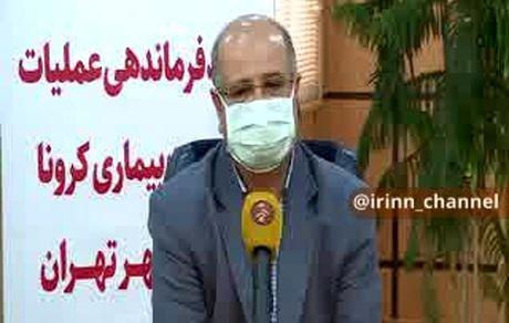 در هر ساعت فقط ۶ نفر در خوزستان به کرونا مبتلا می شوند!