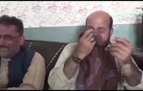 طالبان ۷ زن را همراه فرزندانشان تیرباران کرد