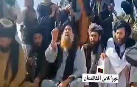 یکی از مقامات طالبان: هرچه بخواهید برای بمب گذاری در مشهد، تهران در اختیارتان میگذارم