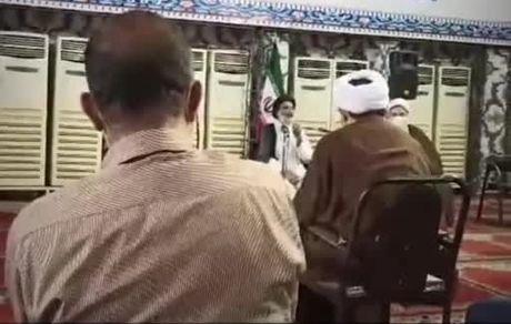 احمدی نژاد مانند گاو صدمن شیر بده بود