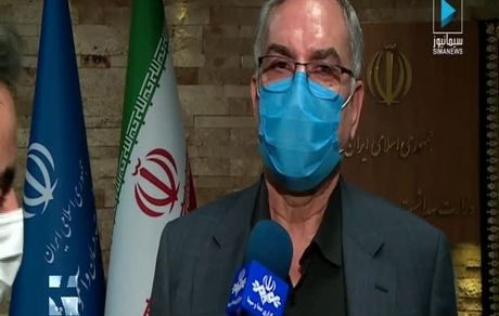 آقای وزیر بهداشت مطلب واکسیناسیون کودکان را اشتباه اعلام کرده است!