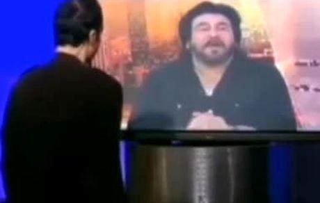خواننده لس آنجلسی از رئیسی خواست به ایران برگردد
