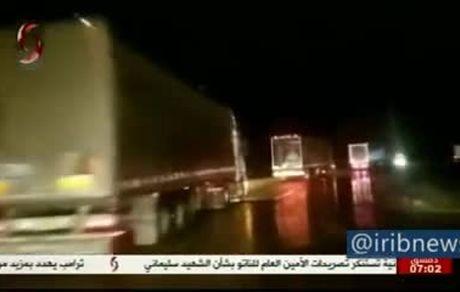 ویدئو/جزئیات جدید از انتقام سخت سپهبد سلیمانی