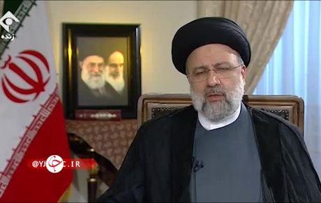 رئیسی: ایران امن شده است