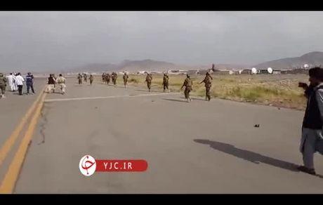 فقط صدا و سیما در کنار طالبان ماند!