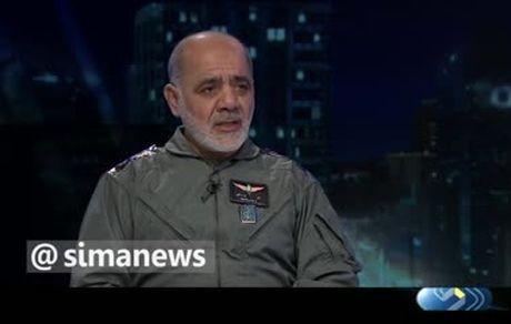 سقوط هواپیمای اوکراینی بخاطر خطای انسانی بوده و به آمریکا ربطی ندارد