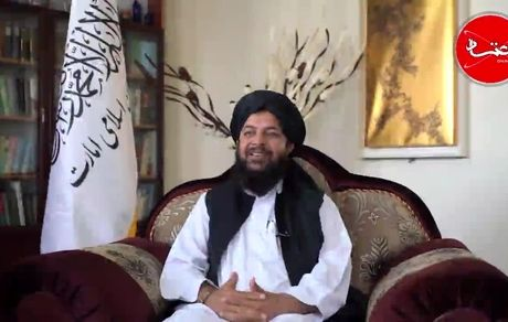 طالبان حقیقتی است که نمیتوانید آن را فتوشاپ کنید!