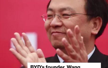 شنزن چین آرام ترین کلان شهر دنیا به لطف تکنولوژی