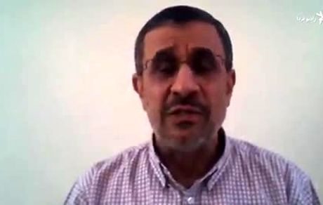 جنجال تازه احمدی نژاد!