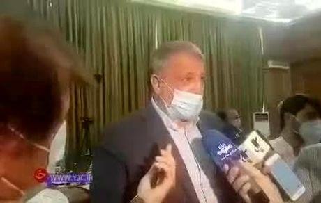 خطاب به رییس جمهور: مبارزه با کرونا فقط ماسک نیست