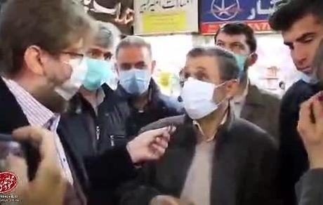 برخی قبل از انقلاب دست فرح را میبوسیدند و الان سوپر حزباللهی شدند