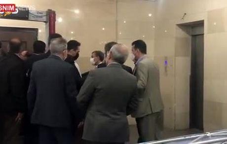 احمدینژاد: اگر رد صلاحیت شوم انتخابات را تحریم میکنم