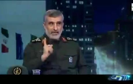 آمریکا تهدید کرد بیت رهبری را می زند